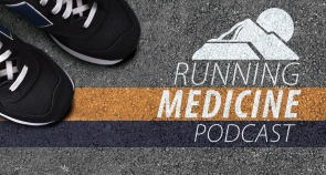 running-medicine-podcast-cover